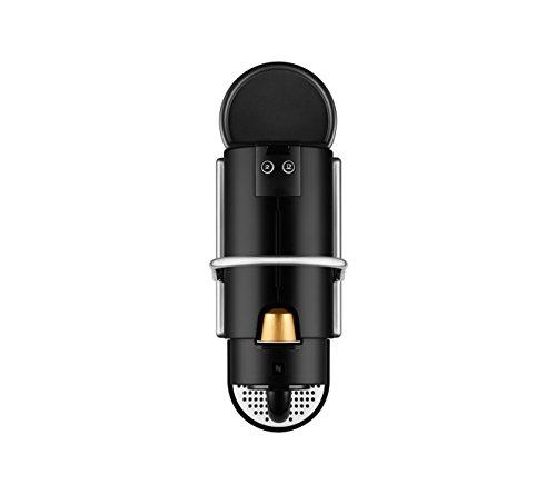 delonghi nespresso en 125 s kapselmaschine 1260 watt 0 7. Black Bedroom Furniture Sets. Home Design Ideas