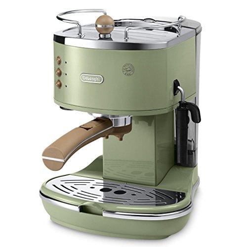 DeLonghi ECOV 311.GR Espresso-Siebträgermaschine