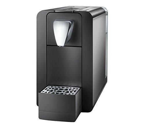Cremesso Compact One II graphite black schwarz – Kaffeekapselmaschine für das Schweizer Cremesso System