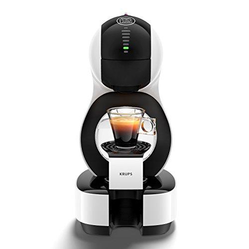 Krups Dolce Gusto Kaffeekapselmaschine Lumio Automatisch Deutsche NescafÉ Kaffe